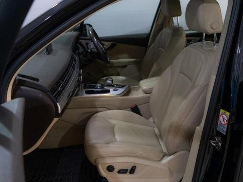 2017 Audi TT AT for sale in Mumbai