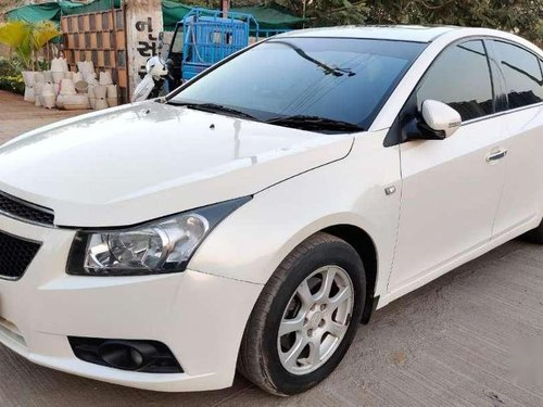 Chevrolet Cruze LTZ 2011 AT for sale in Rajkot