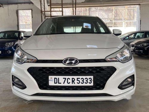 2020 Hyundai Elite i20 Sportz 1.2 MT in Noida