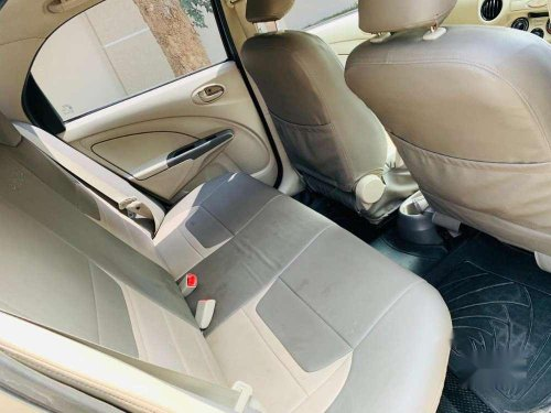 Used 2014 Toyota Etios GD MT for sale in Coimbatore