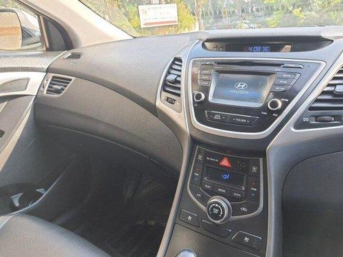 Used 2015 Hyundai Elantra SX AT in Mumbai