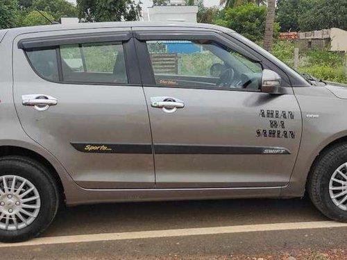 Maruti Suzuki Swift VDI 2014 MT for sale in Karaikudi