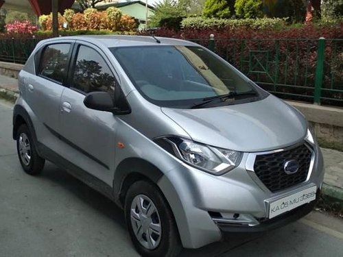 Datsun Redi-GO T Option 2016 MT for sale in Bangalore-5