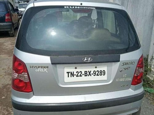Used 2009 Hyundai Santro Xing GLS MT for sale in Coimbatore