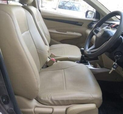 2011 Honda City 1.5 S MT for sale in Chennai
