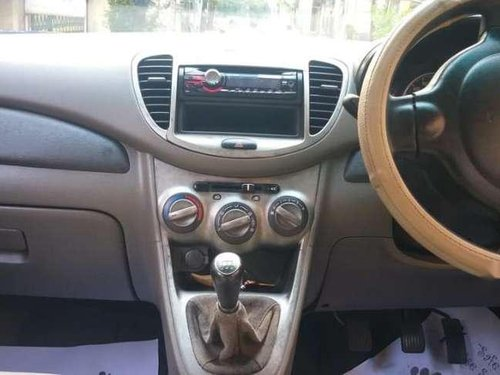 2011 Hyundai i10 1.2 Kappa Magna MT for sale in Hyderabad