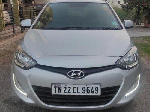Hyundai i20 1.2 Asta 2013 MT for sale in Chennai