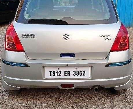 Used Maruti Suzuki Swift VXI 2007 MT for sale in Hyderabad