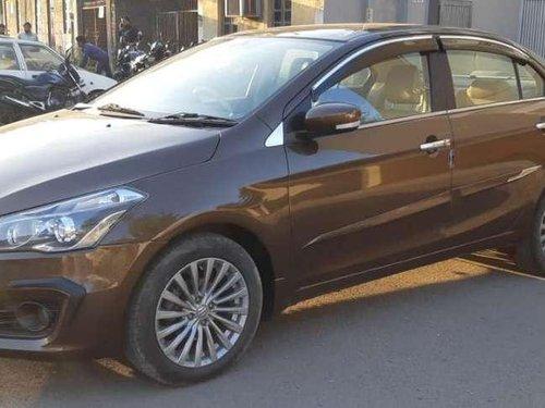 2016 Maruti Suzuki Ciaz MT for sale in Surat