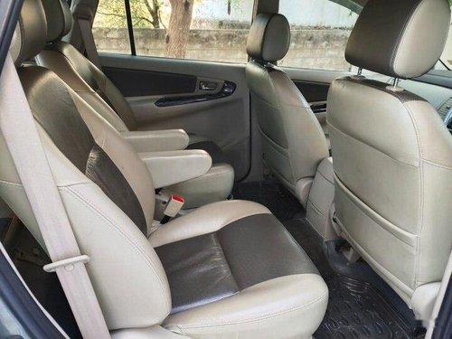 2014 Toyota Innova 2.5 ZX Diesel 7 Seater BSIII MT in Hyderabad