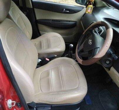 Used 2013 Hyundai i20 Sportz 1.2 MT for sale in Chennai