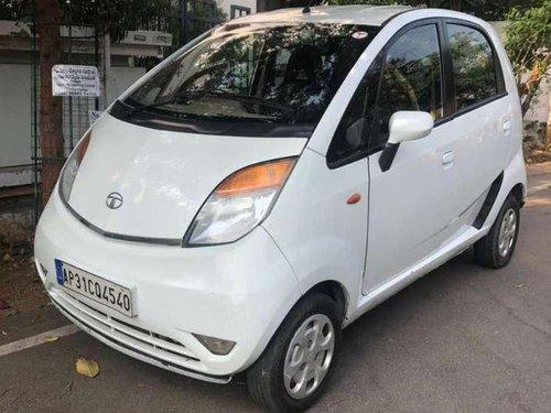 Tata Nano Lx 2013 MT for sale in Visakhapatnam