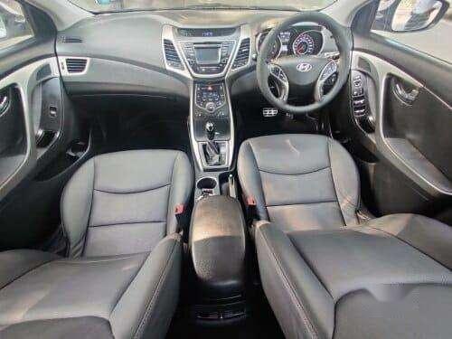 Used 2015 Hyundai Elantra 1.6 SX Option AT for sale in Mumbai