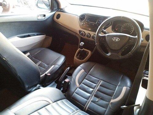 2016 Hyundai i10 Asta MT for sale in Mumbai