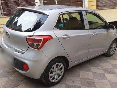 2017 Hyundai i10 Magna MT in New Delhi