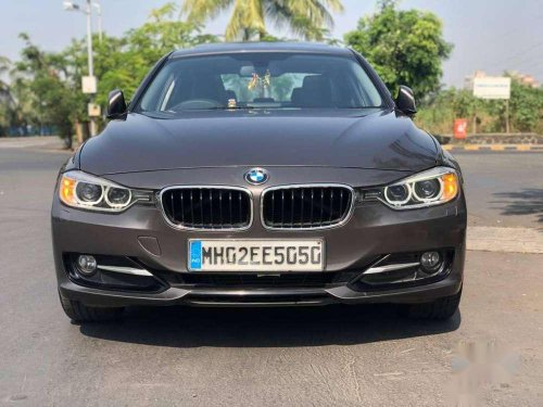 2016 BMW 3 Series 320d Sport Line AT in Goregaon