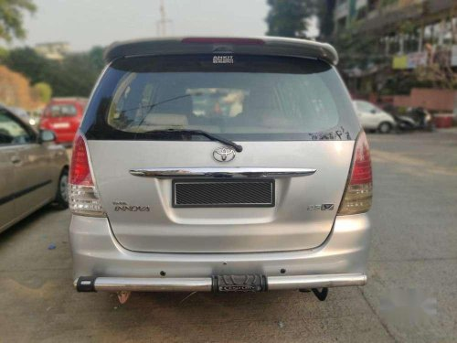 2010 Toyota Innova MT for sale in Mumbai