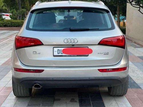 2013 Audi Q5 2.0 TDI AT for sale in Gurgaon