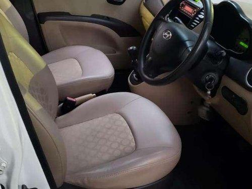 Used 2009 Hyundai i10 Magna 1.2 MT in Chennai
