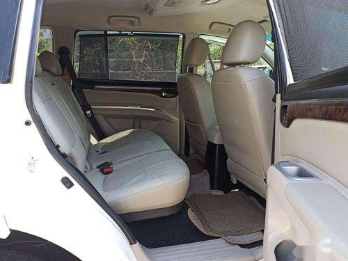 2017 Mitsubishi Pajero Sport AT for sale in Mumbai