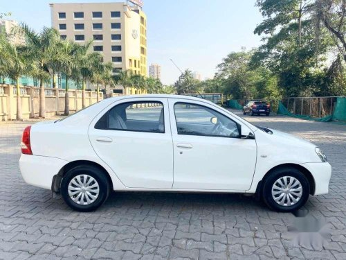Used Toyota Etios GD 2016 MT in Mumbai