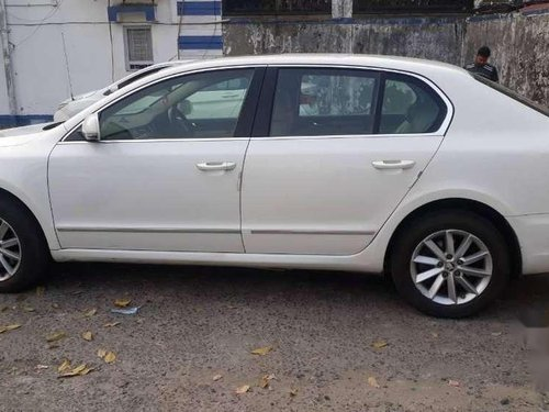 2015 Skoda Superb Elegance 1.8 TSI MT in Kolkata-5