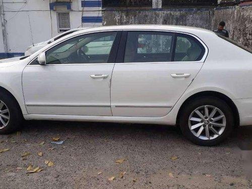 2015 Skoda Superb Elegance 1.8 TSI MT in Kolkata