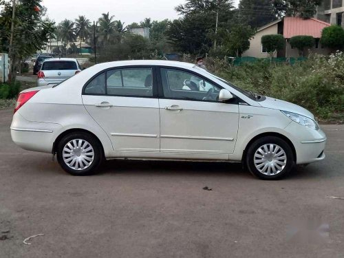Used 2010 Tata Manza Aura (ABS) Quadrajet BS IV MT in Kolhapur