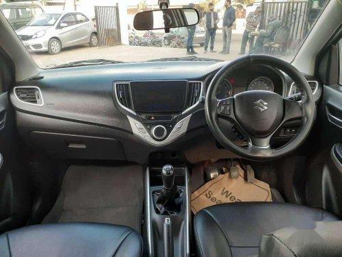 2016 Maruti Suzuki Baleno Petrol MT for sale in Jaipur