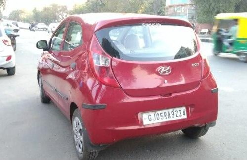 2017 Hyundai Eon Magna Plus Option MT for sale in Ahmedabad