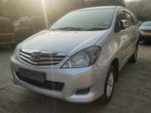 2010 Toyota Innova MT for sale in Mumbai-18
