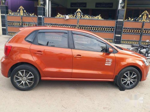 2017 Volkswagen Polo 1.5 TDI Highline MT for sale in Madurai-3