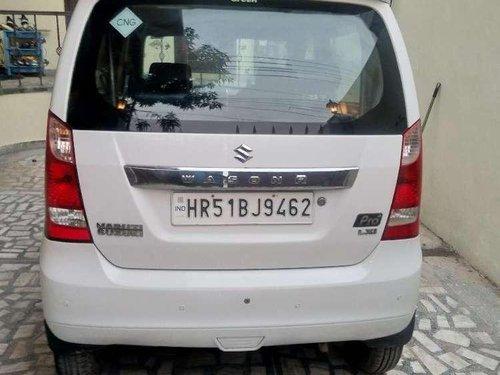 2016 Maruti Suzuki Wagon R LXI CNG MT in Faridabad