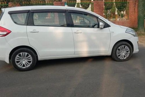 Used 2012 Maruti Suzuki Ertiga VDI MT for sale in Ludhiana