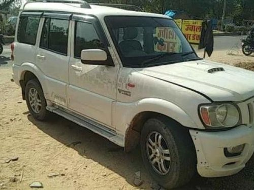 Mahindra Scorpio VLX 2WD BSIV 2012 MT for sale in Jaipur