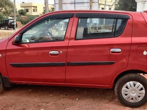 Used 2015 Maruti Suzuki Alto 800 LXI MT for sale in Hyderabad