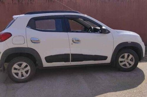 Used 2016 Renault KWID RXT MT for sale in Jaipur