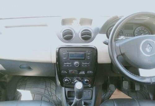 2014 Renault Duster Petrol RxL MT for sale in Nashik