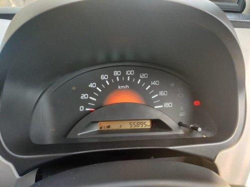 Maruti Suzuki Wagon R LXI 2014 MT in Mumbai