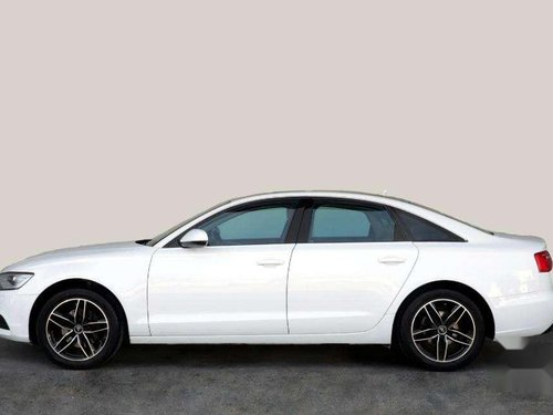 2013 Audi A6 2.0 TDI AT for sale in Sirsa