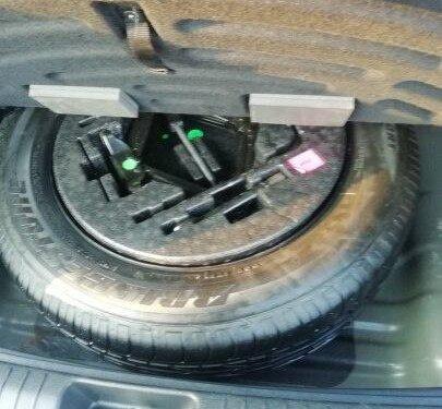Used 2016 Hyundai Creta 1.6 CRDi SX Option MT for sale in Visakhapatnam