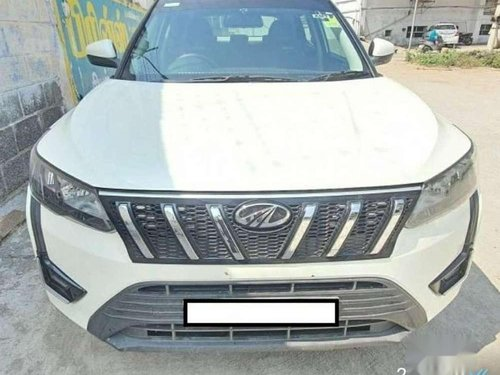 Used 2020 Mahindra XUV300 W6 AT in Coimbatore