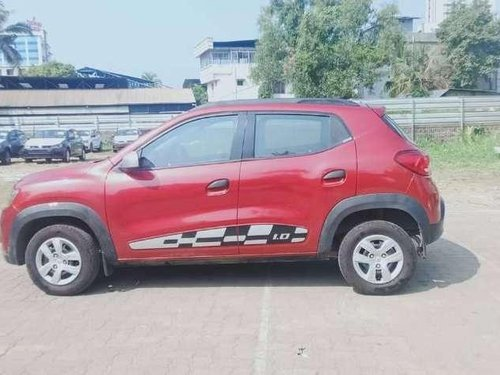 Used Renault Kwid 1.0 RXL 2017 MT for sale in Kochi