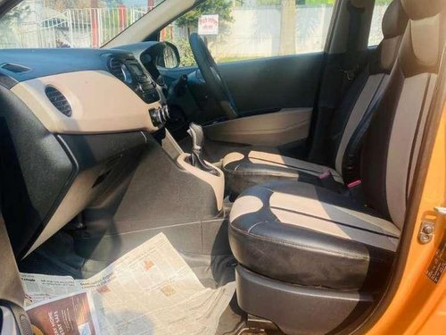 Used Hyundai Grand i10 Sportz 2014 AT for sale in Pune