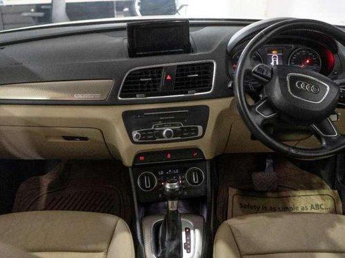 Used 2016 Audi Q3 MT for sale in Nashik