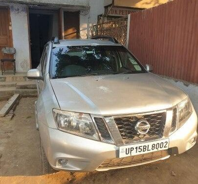 Used 2014 Nissan Terrano XL 85 PS MT in Meerut-4