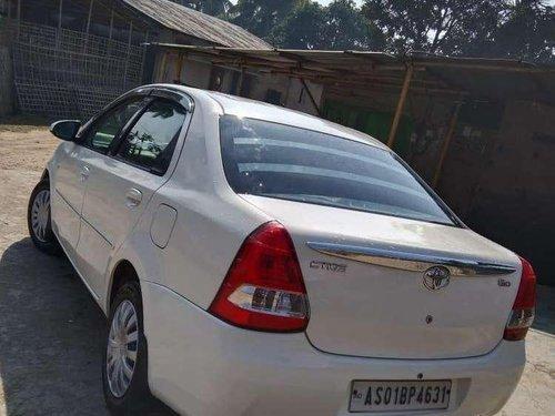 2015 Toyota Etios 1.4 GD MT for sale in Guwahati