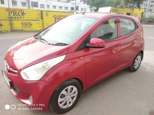 Used Hyundai Eon Sportz 2017 MT for sale in Surat