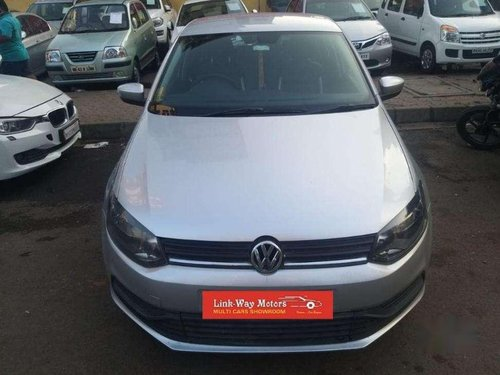 Used 2015 Volkswagen Polo 1.5 TDI Comfortline AT for sale in Goregaon