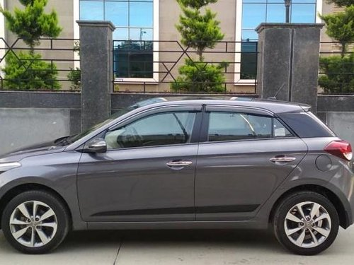 Hyundai i20 Asta Option 1.2 2016 MT for sale in Bangalore